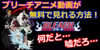 ブリーチアニメ動画が無料で見れる方法.png